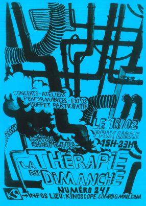 Thérapie # 24